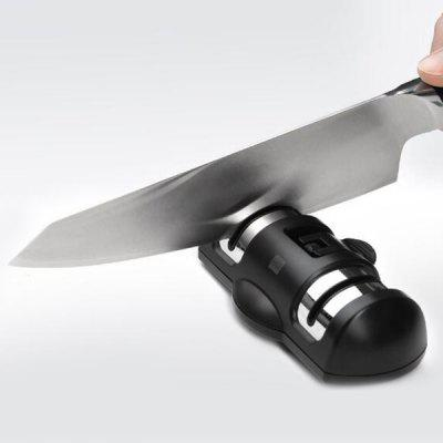 Huohou HU0045 Dual Wheel Knife Sharpener from Xiaomi youpin