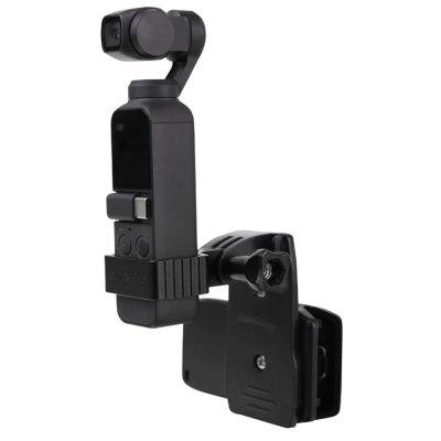 Sunnylife Aluminum Alloy Adapter Kit for GOPRO DJI OSMO POCKET