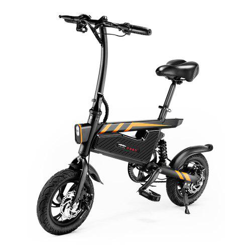 Ziyoujiguang T18 Electric Bike
