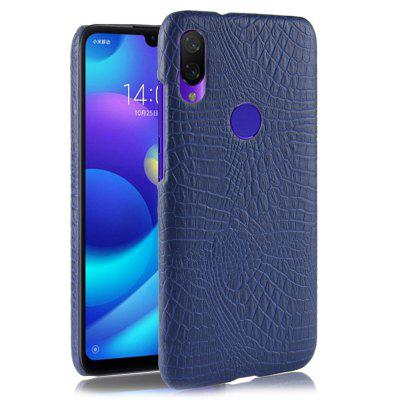 Luanke Alligator Line Phone Case para Redmi 7