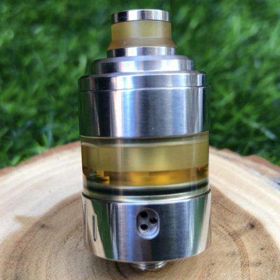 Hussar Project X RTA 22MM Oil Storage Mouth Atomizer