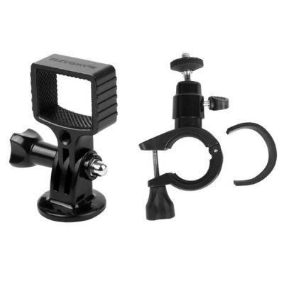 Sunnylife Bicycle Clamp Clip Mount Aluminum Alloy Adapter