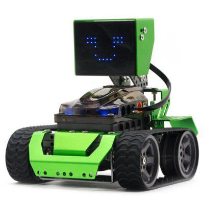 ROBOBLOQ Qoopers Deformable Intelligent Robot