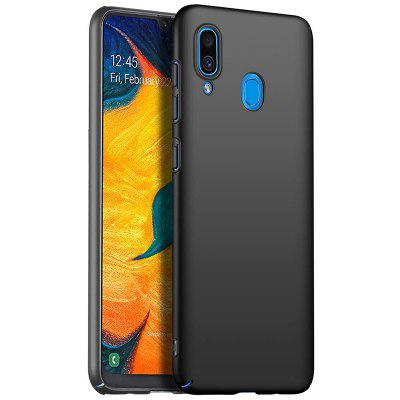 Naxtop Hard PC Phone Case voor Samsung Galaxy A30 / A305