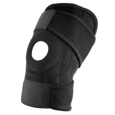 Adjustable Strap Elastic Patella Sports Support Brace Neoprene Knee