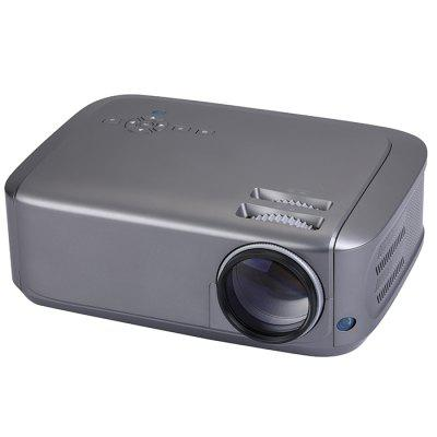 Flowfon XS Android-versie 3500 Lumens Home Theatre-projector