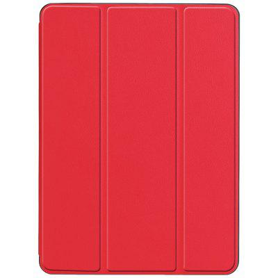TPU with Pen Slot Tri-fold Tablet Case for iPad Air