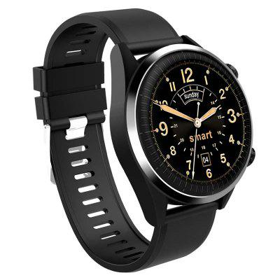 kingwear KC05 4G Smartwatch Phone