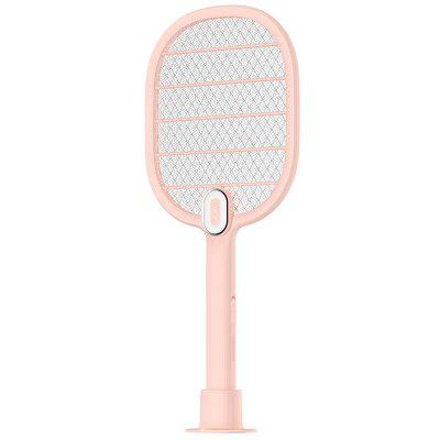 Household Mesh Surface Electric Mosquito Swatter