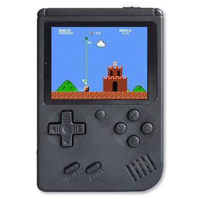 Pocket Game Console Support TV Connection