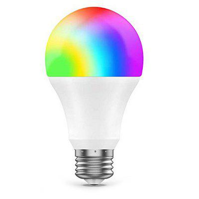 Remote WiFi Light Smart Bulb
