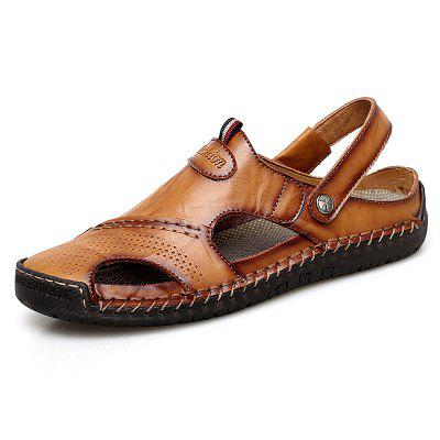 Male Breathable Outdoor Sandals