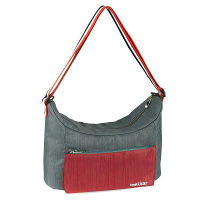 Bolso de momia impermeable simple INSULAR 8039