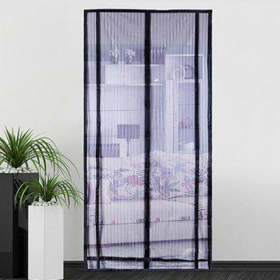 High-grade Simple Magnetic Soft Curtain