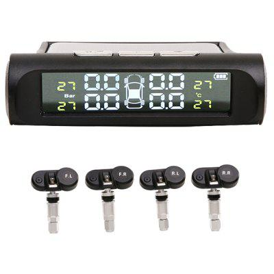 LT - 468 Intelligent Built-in Tire Pressure Monitoring System