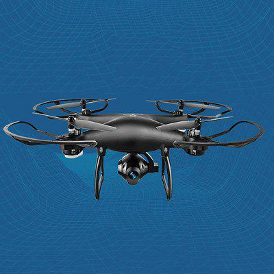 LH - X25GWF Afstandsbediening Quadcopter met camera