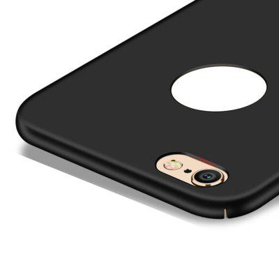 Naxtop Hard PC Non-Slip Case Capa para iPhone SE / 5S / 5C / 5
