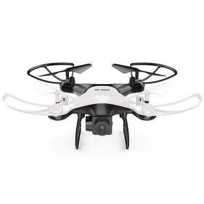 LH - X35SHWF Camera Quadcopter WiFi