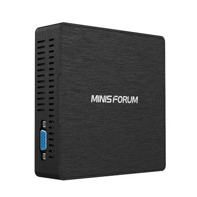 Mini PC MINISFORUM 6 Intel Celeron N3060