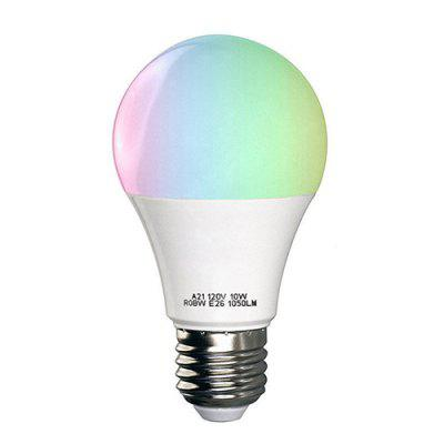 BRELONG V5 E26 Smart Voice Control Dimmable LED Bulbs 120V