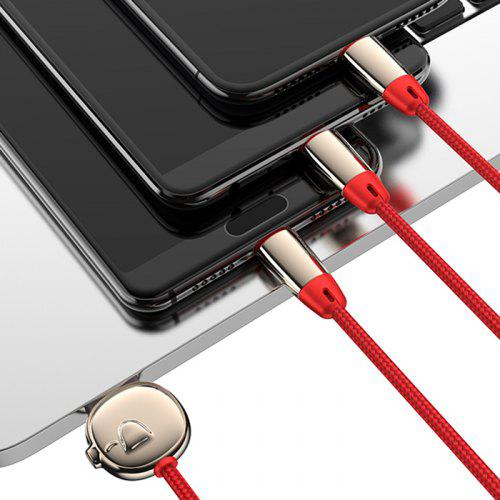 Joyroom 3-in-1 Charge Sync Cable