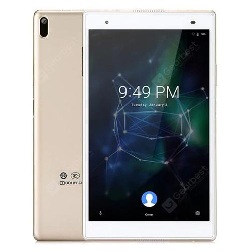 Lenovo Xiaoxin TB - 8804F Tablet PC - Champagne Gold