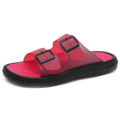 222 Men's Large Size Beach Sandals Slippers