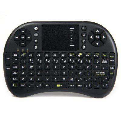 M2S02 2.4G Wireless Flying Mouse
