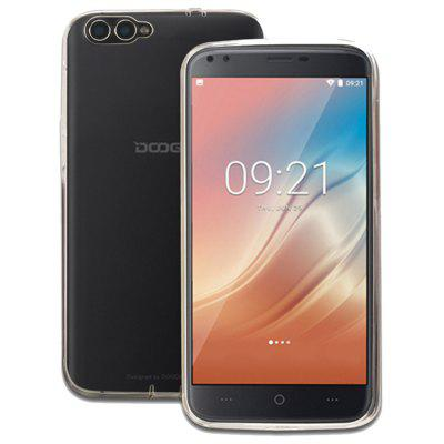 Naxtop TPU Phone Case for Doogee X30