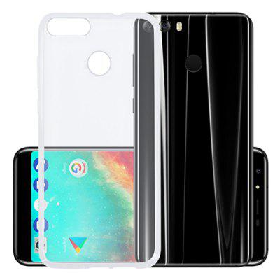Naxtop TPU Soft Cover Hoes voor Ulefone Mix 2