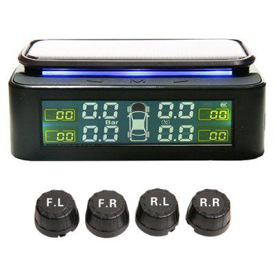 LT - 168 Tire Pressure Monitoring External