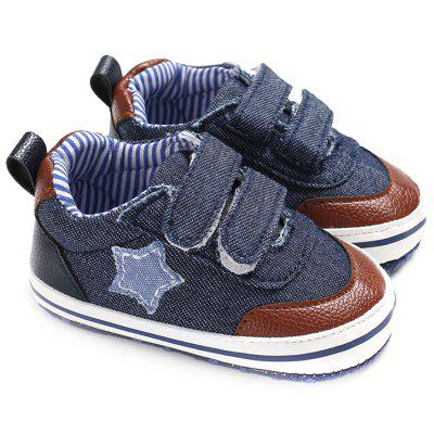 C - 521 Casual Non-slip Infant Toddler Shoes