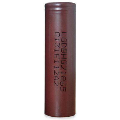 HG2 Batterie Li-ion Rechargeable