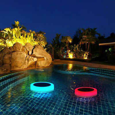 BRELONG ELS - 02 Solar Swimming Pool Light LED RGBW