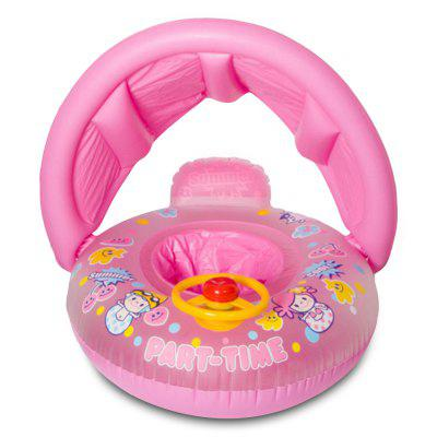 Children's Swimming Boat Swim Ring