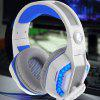 Beexcellent GM - 2 Wired Headset - BLUE