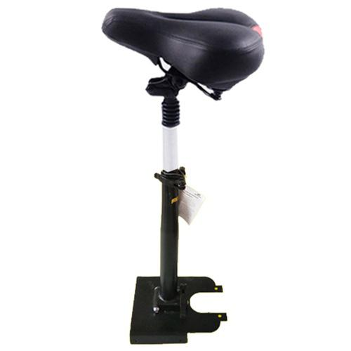 Gocomma Absorber Saddle Seat - Multi-A