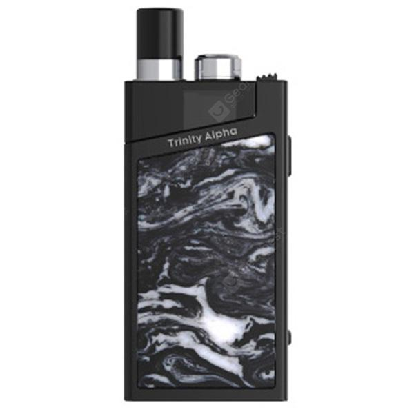 Smok Trinity Alpha Pod System Kit 2.8ml 1000mAh Amp EU Edition