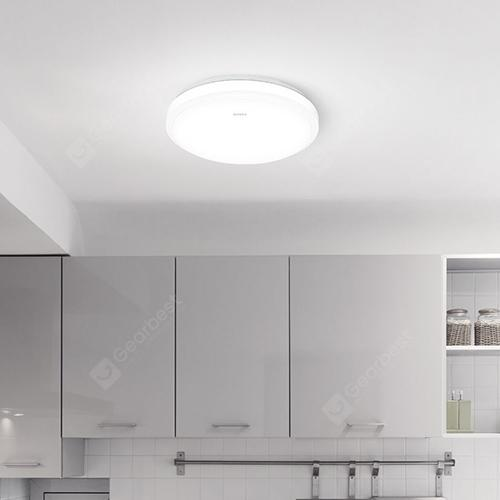 OPPLE Round Ceiling Light from Xiaomi youpin - White 310x85mm