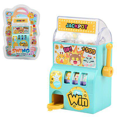 Children's Educational Mini Lottery Game Toy