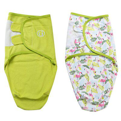 INSULAR SU3003 Baby Anti-Shock Sleeping Bag 2pcs