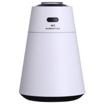 JRS - 19 Mini Humidificateur USB Veilleuse