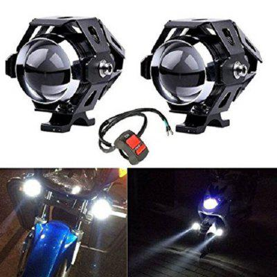 U5 Motorcycle LED Light Switch