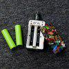 Smoant Taggerz Vapor Kit with Disposable Tank 200W - ACU CAMOUFLAGE