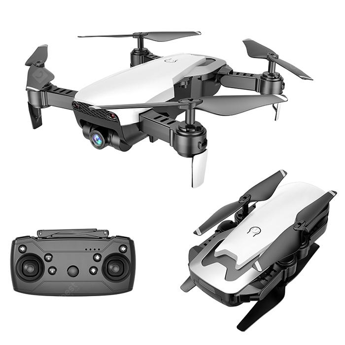 X12S 1080P Dual Camera Four-axis RC Dron