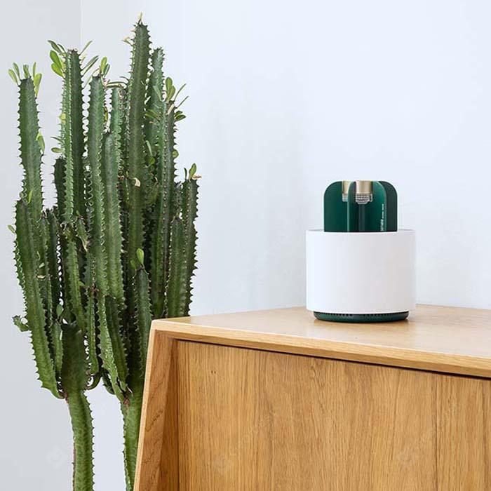 Silent Small USB Cactus Shaped Mosquito Killer