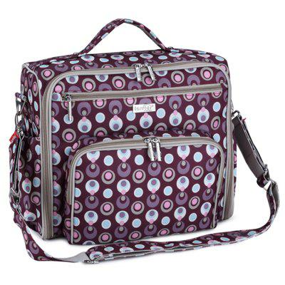 Insular 10025 Multi-Function Waterproof Travel Tote Bag