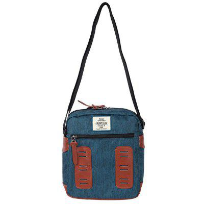 TOREAD KEBE80402 Unissex Outdoor Crossbody Messenger Bag