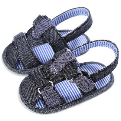 B38 0 - 1 Year Old Boy Summer Sandals Baby Toddler Shoes