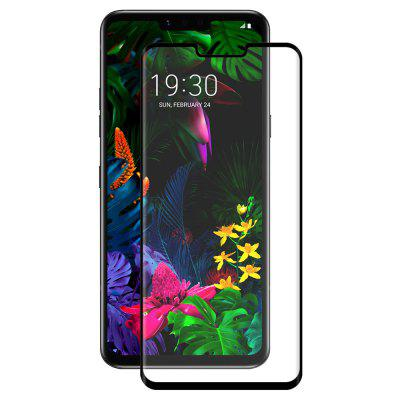 Sombrero - Prince Tempered Color Film para LG G8 ThinQ